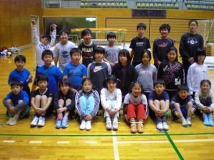 桶川体操クラブ