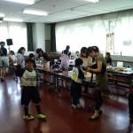 カレー&うどん部(5・6年生)