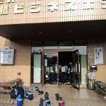 上三川遠征(宿舎で最後の挨拶)