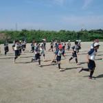 7/29 練習試合 in伊奈丸山