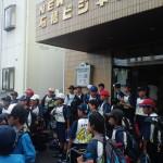 上三川遠征