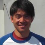 込田清明(ユニオンスポーツクラブ専任指導員)