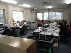鴻巣ブレス事務局
