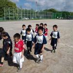 1年生練習(ブラ体)2013.5.12